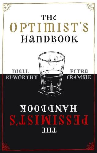 9780552776110: The Optimist's/Pessimist's Handbook: A companion to hope and despair
