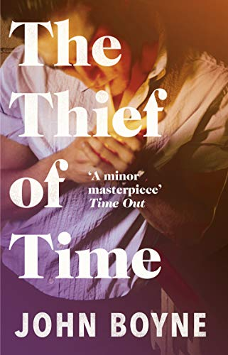 9780552776158: The Thief of Time