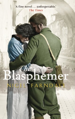 9780552776172: The Blasphemer