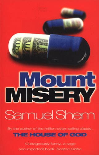 9780552776226: Mount Misery