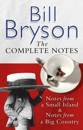 9780552776233: Bill Bryson the Complete Notes