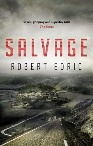 9780552776257: Salvage