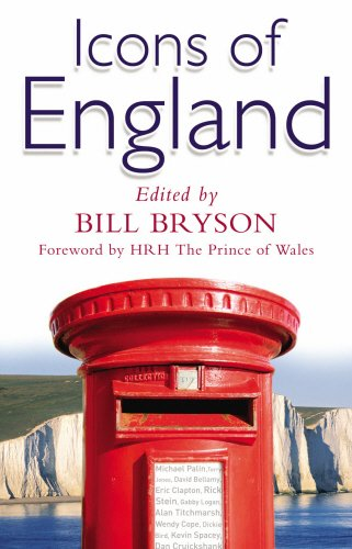 9780552776356: Icons of England