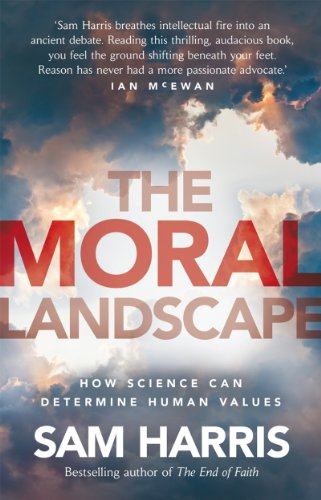 9780552776387: Moral Landscape: How Science Can Determine Human Values