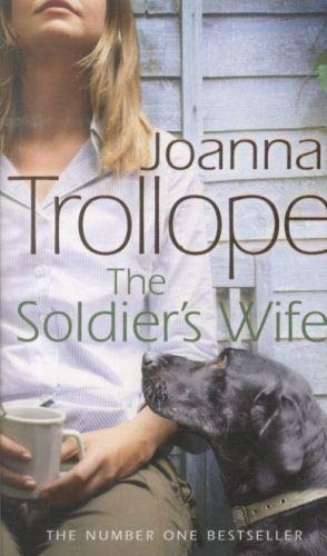 9780552776431: The Soldier's Wife