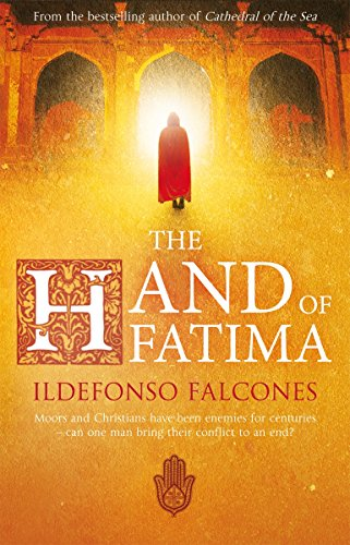 9780552776462: The Hand of Fatima