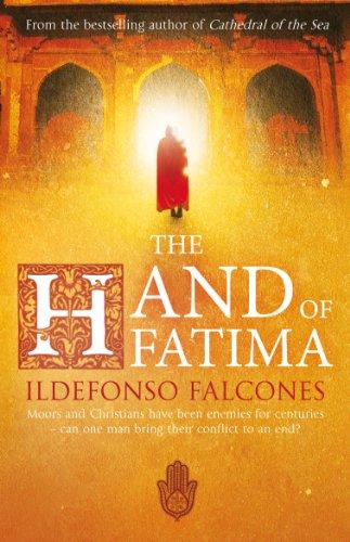 9780552776479: The Hand of Fatima