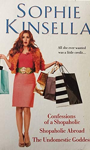 9780552776516: Sophie Kinsella 3 Book Giftset