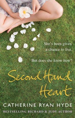 9780552776622: Second Hand Heart