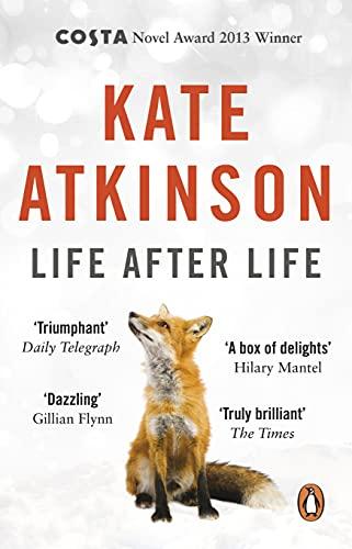 9780552776639: Life After Life: Winner of the Costa Novel Award