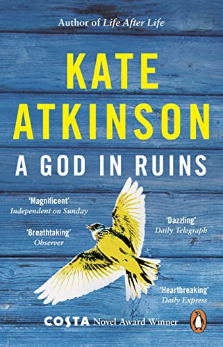 9780552776646: A God in Ruins: Costa Novel Award Winner 2015