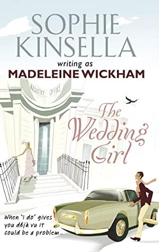9780552776738: The Wedding Girl