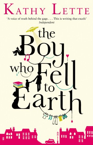 9780552776820: The Boy Who Fell To Earth