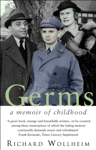 9780552776905: Germs: A Memoir of Childhood