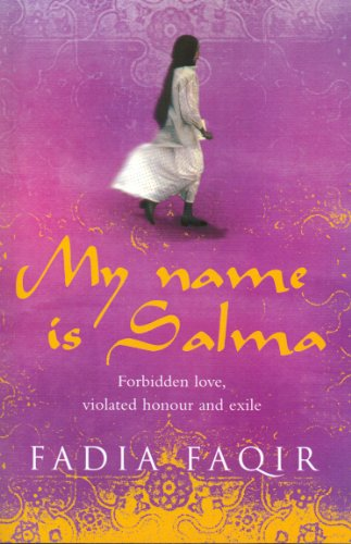9780552776912: My Name Is Salma