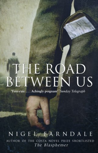 9780552776981: The Road Between Us
