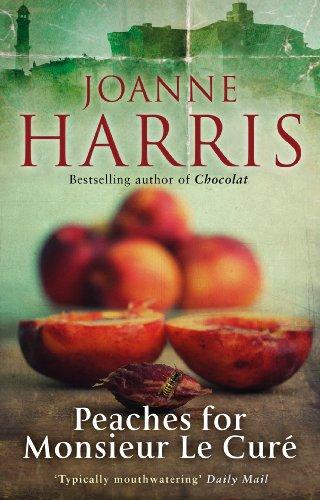 9780552776998: Peaches for Monsieur le Curé (Chocolat 3)