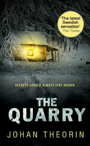 9780552777049: The Quarry: Oland Quartet series 3