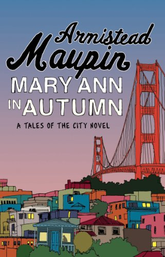 9780552777063: Mary Ann in Autumn: Tales of the City 8