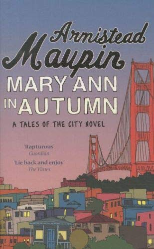9780552777070: Mary Ann in Autumn: Tales of the City 8