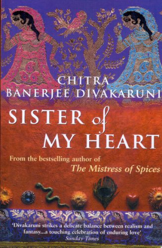 9780552777124: Sister Of My Heart