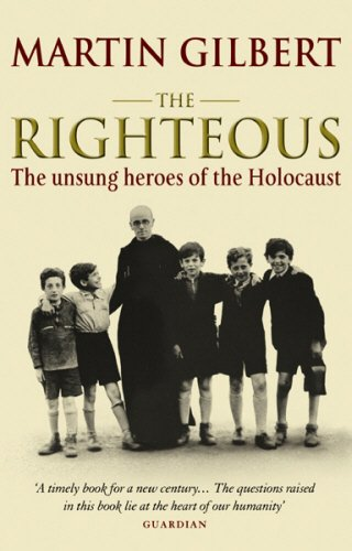 9780552777186: The Righteous