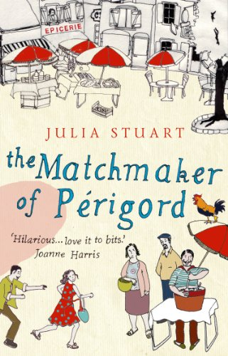 9780552777247: The Matchmaker of Perigord