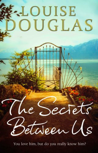 9780552777339: The Secrets Between Us