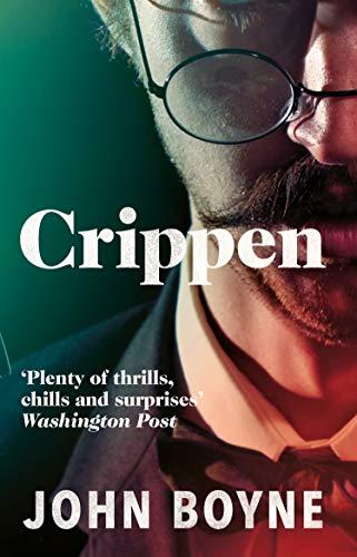 9780552777438: Crippen: A Novel of Murder