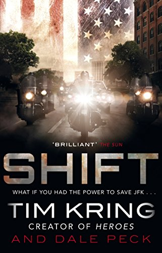 9780552777445: Shift (The Gates of Orpheus)