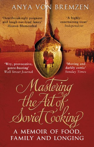 9780552777476: Mastering the Art of Soviet Cooking
