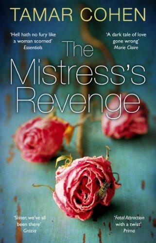 9780552777544: The Mistress's Revenge