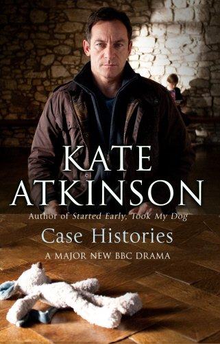 9780552777551: Case Histories: (Jackson Brodie)