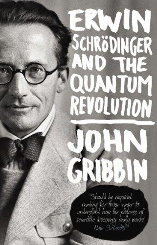 9780552777599: Erwin Schrodinger and the Quantum Revolution