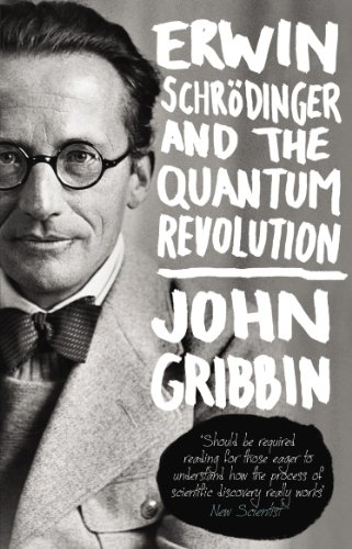9780552777599: Erwin Schrodinger and the Quantum Revolution