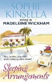 9780552777612: Sophie Kinsella Writing as Madeleine Wickham Collection - 3 Books -Cocktails ...