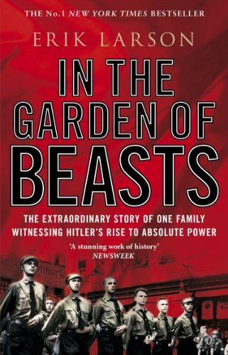 in the garden of beasts 9780552777773 In the Garden of Beasts