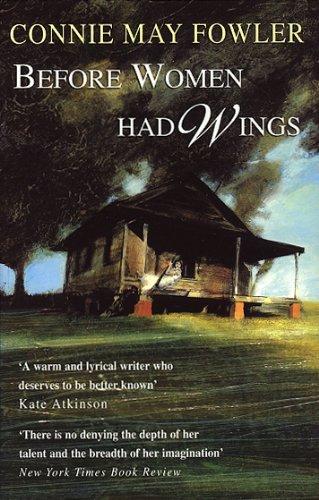 9780552777810: Before Women Had Wings
