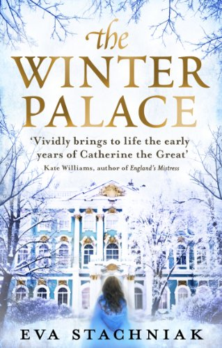 9780552777988: The Winter Palace (A novel of the young Catherine the Great)