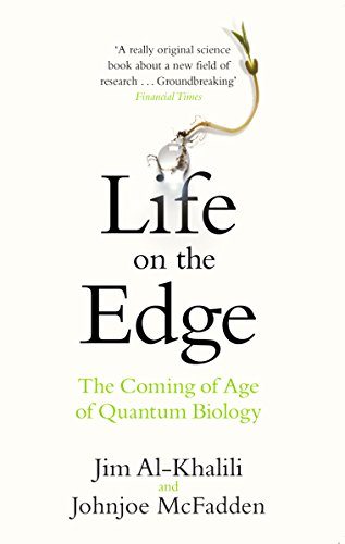 9780552778077: Life on the Edge: The Coming of Age of Quantum Biology