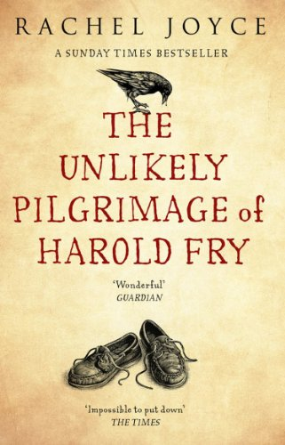 9780552778091: The Unlikely Pilgrimage of Harold Fry