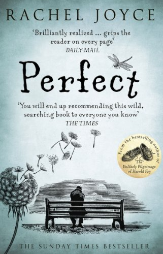 9780552778107: Perfect: From the bestselling author of The Unlikely Pilgrimage of Harold Fry