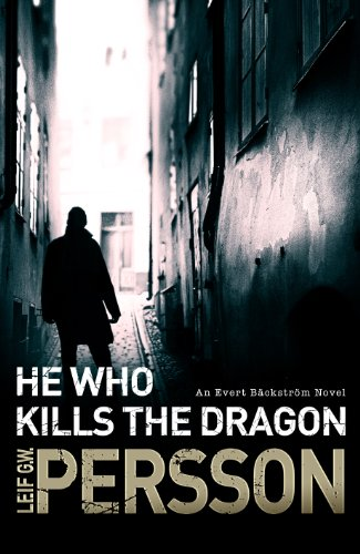 9780552778176: He Who Kills The Dragon (B�ckstr�m)