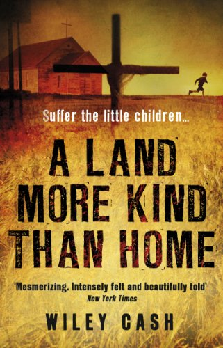 9780552778206: A Land More Kind Than Home