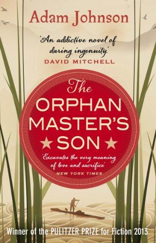 9780552778251: The Orphan Master's Son. Adam Johnson