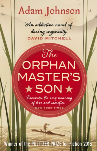 9780552778251: The Orphan Master's Son. Adam Johnson