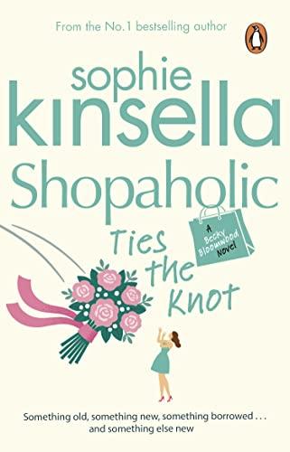 9780552778312: Shopaholic Ties the Knot