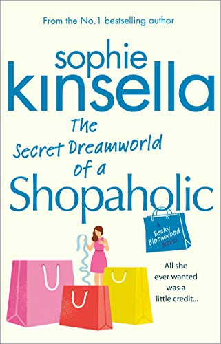9780552778329: The Secret Dreamworld of a Shopaholic