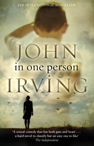 In One Person: John Irving