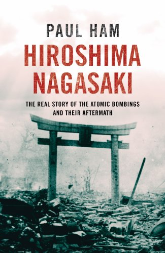 9780552778503: Hiroshima Nagasaki